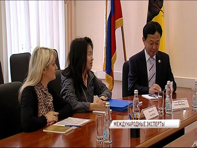 Гости из Кореи примут участие в мониторинге выборов
