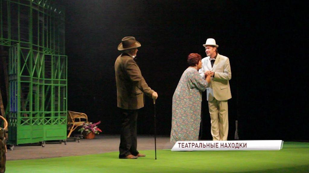 Актеры Волковского театра находясь с гастролями на Сахалине, оказались в сложной ситуации