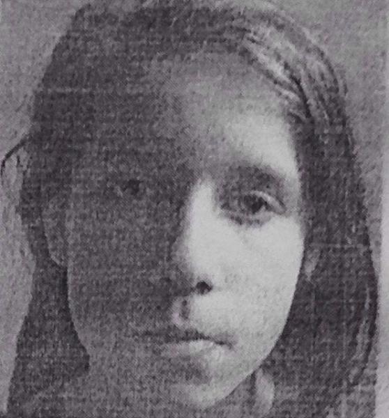 В Ярославле пропала 12-летняя школьница