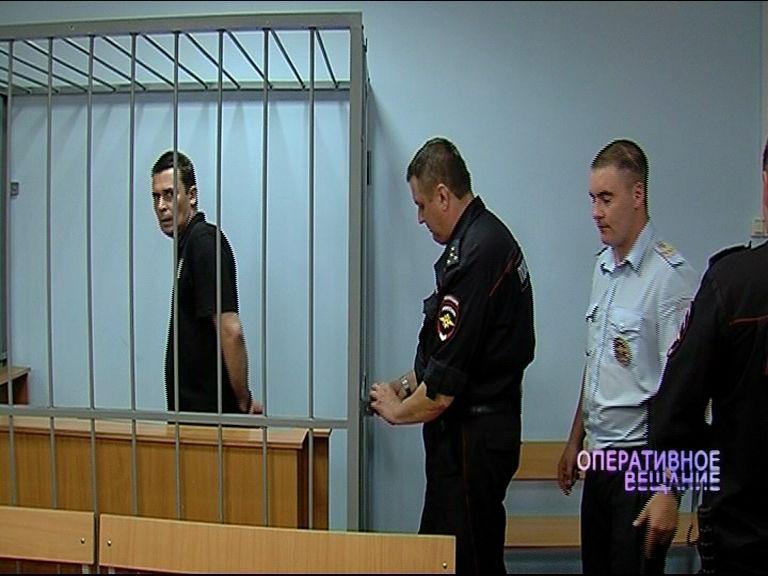 В Дзержинском суде завершилось рассмотрение дела об убийстве на заводе