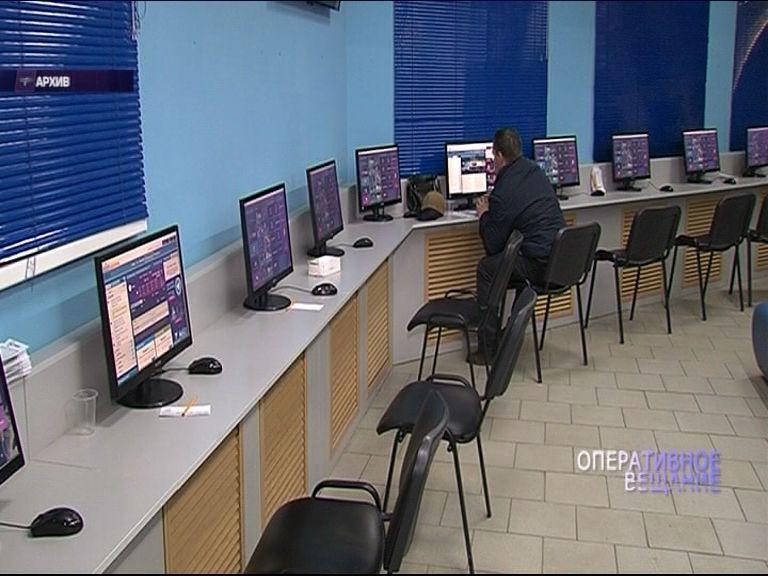 В Дзержинском районе по решению прокуратуры закрыли букмекерскую контору