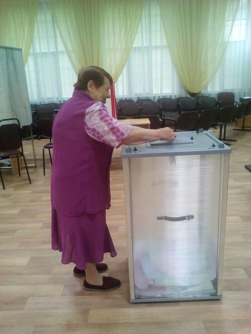 Федеральные наблюдатели: Выборы были легитимны и прошли без нарушений