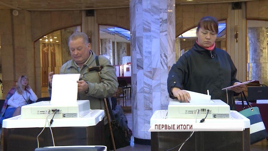 В Ярославской области завершилась избирательная кампания: названа партия-победитель
