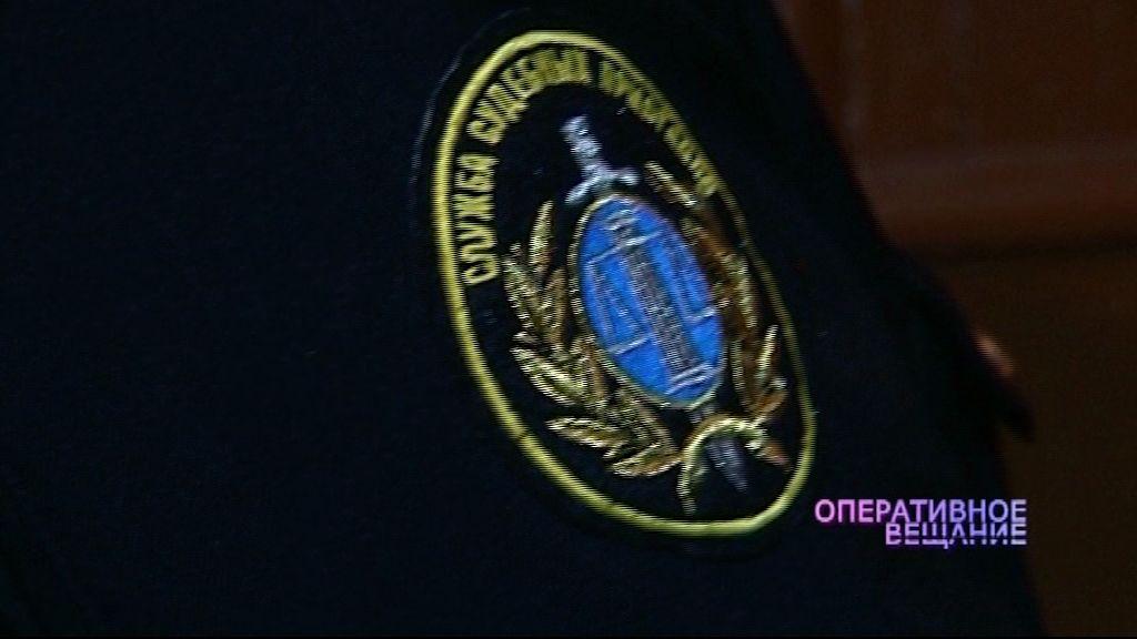 Из-за нарушений пожарной безопасности судебные приставы арестовали помещения на проспекте Октября