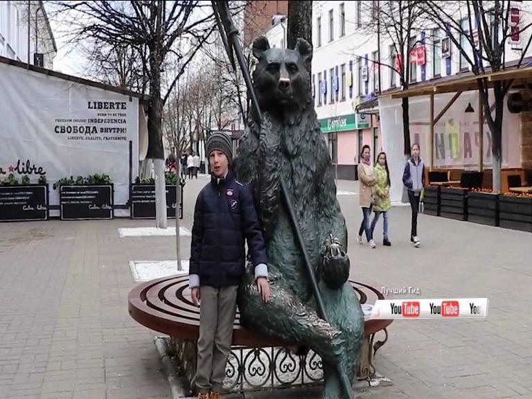 Ярославский школьник стал популярным на всю страну