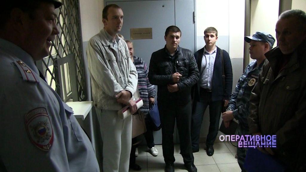 В Ярославской области проинспектировали изоляторы временного содержания