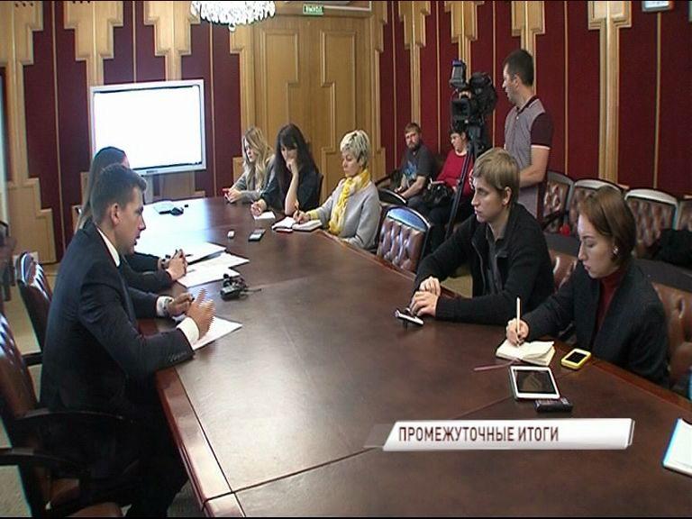 Более 400 тысяч человек в Ярославской области уже получают квитанции нового образца