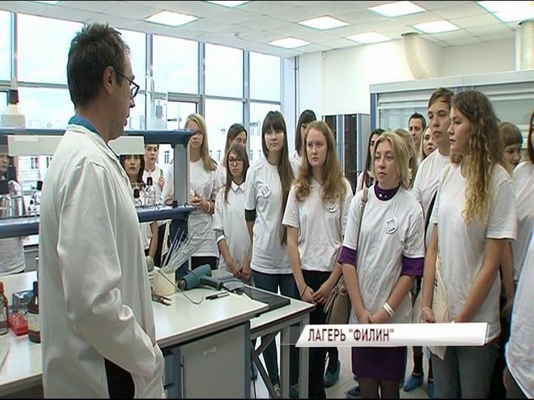 В Ярославскую область приехали 80 студентов из Армении, Белоруссии и Казахстана