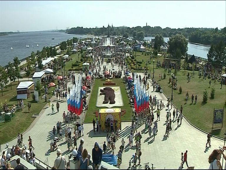 На заседании правительства Ярославской области подвели итоги туристического сезона в регионе