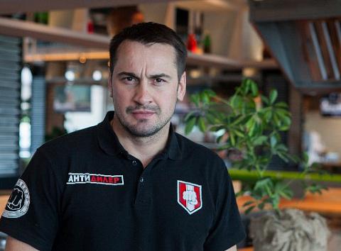 В Ярославле известный дзюдоист Дмитрий Носов проведет открытую тренировку