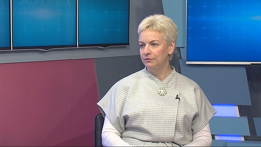 Программа от 29.09.17: Юлия Рыбакова