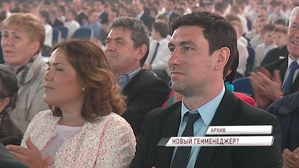 Экс-защитник «Локомотива» может стать генеральным менеджером «железнодорожников»