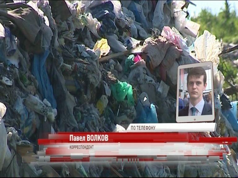 Работу полигона по утилизации твердо бытовых отходов в Угличе проверят