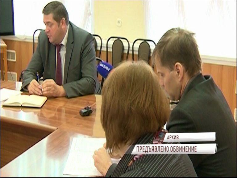 Экс-мэру Переславля предъявили окончательное обвинение