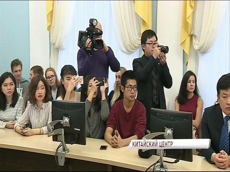В ЯГПУ им. Ушинского будут готовить учителей китайского языка