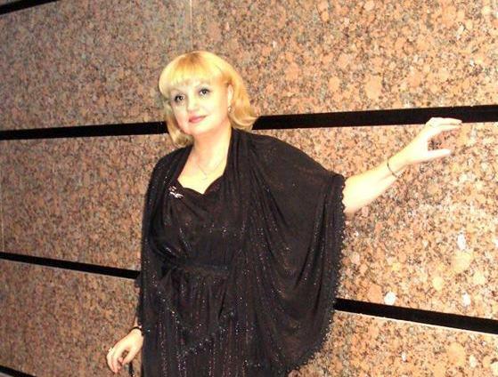 Ярославская поэтесса удостоена Международной литературной Премии