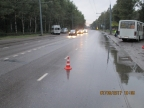 На трассе Ярославль – Рыбинск водитель иномарки насмерть сбил 25-летнюю девушку