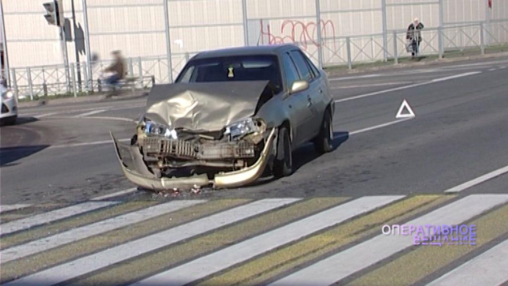 Серьезная авария на трассе М8: в поселке Кузнечиха столкнулись несколько машин