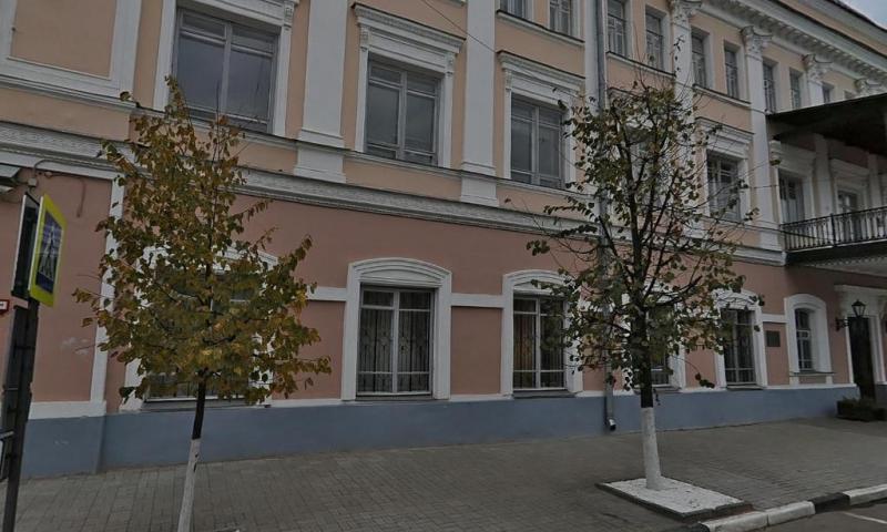 Мэрия Ярославля выставила на продажу здания ДГХ