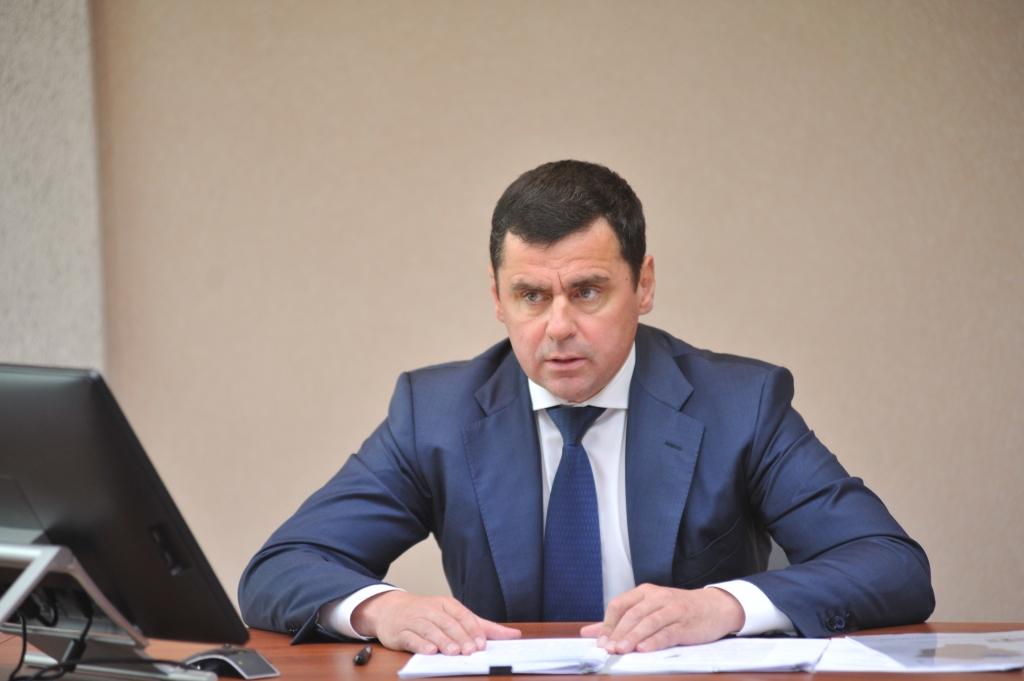 В агропромышленном секторе Ярославской области будут реализованы инвестпроекты на 35 миллиардов рублей