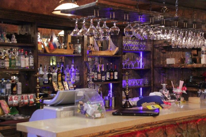В Красноперекопском районе незаконно торговали алкоголем