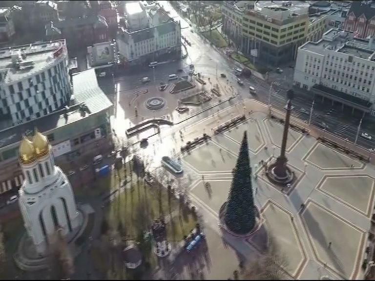В Калининграде определится тройка номинантов на заветную статуэтку Эрнста Неизвестного
