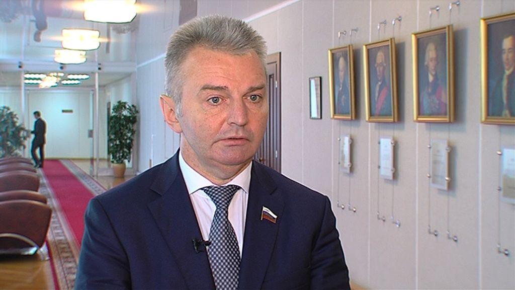 Программа от 23.10.2017: Игорь Каграманян