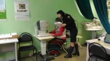 У ярославской офтальмологической клиники арестовали оборудование