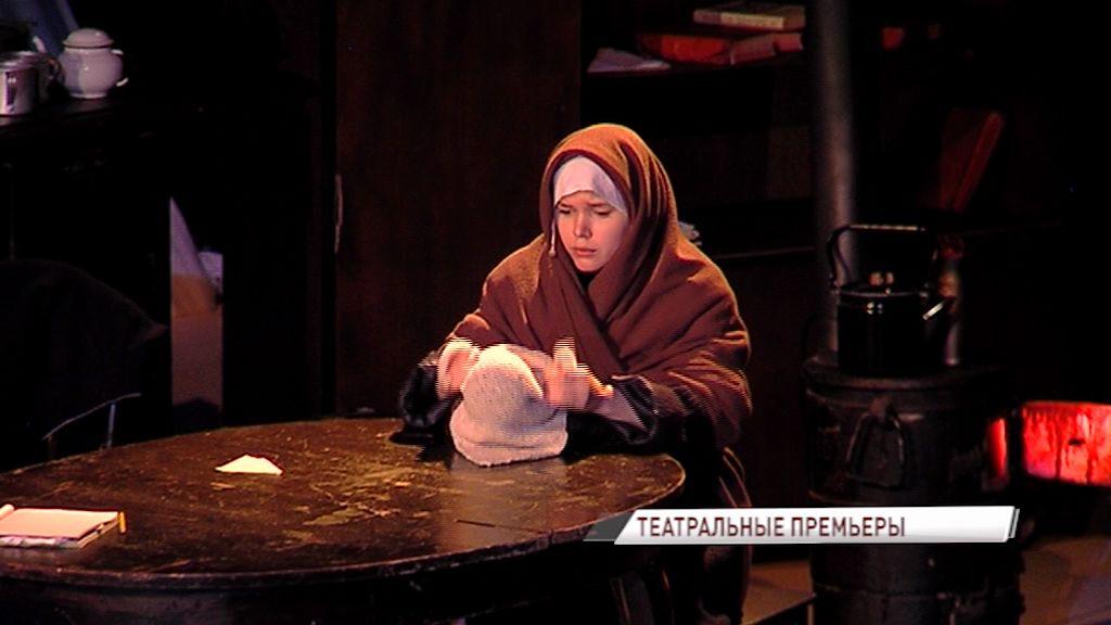 В ярославском театре кукол готовят декорации для необычного спектакля-квеста