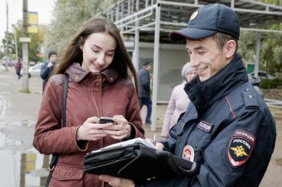 Опрос: доверяют ли ярославцы полицейским?