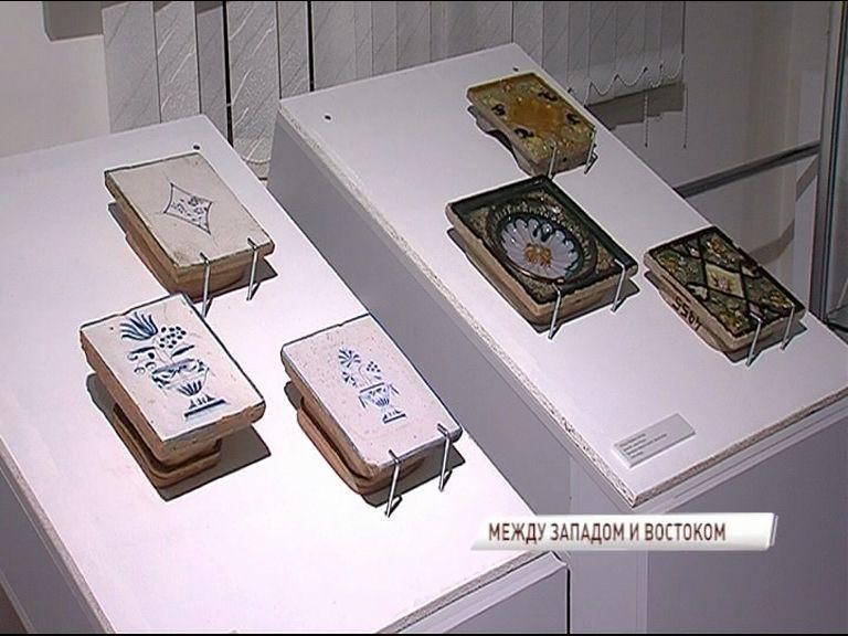 В Ярославском музее-заповеднике открывается выставка «Изразцовый город между Западом и Востоком»