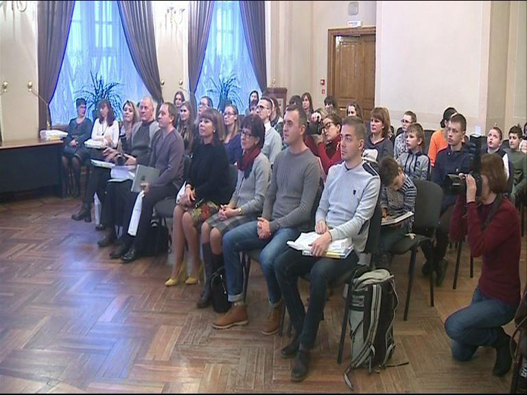Подведены итоги фотоконкурса «В объективе – семья» в Ярославле
