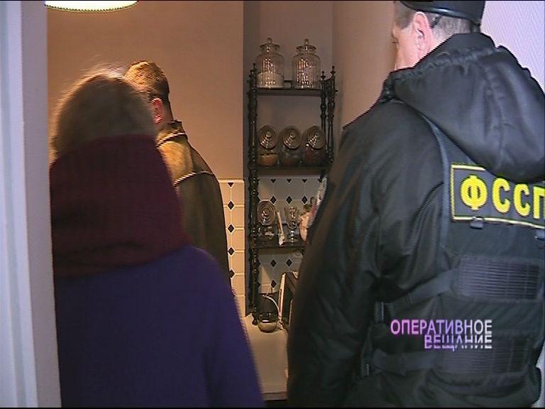 Для ареста мини-отеля в центре Ярославля судебным приставам пришлось забронировать номер