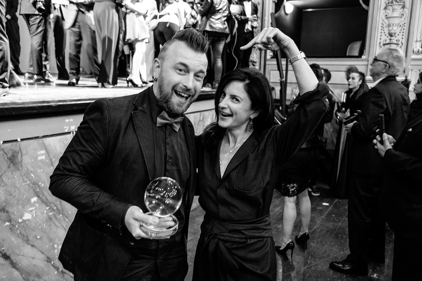 Снимок известного ярославского фотографа получил «бронзовый» шар на престижнейшем европейском конкурсе