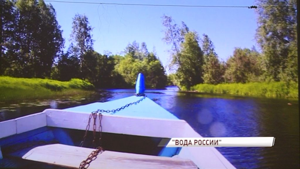Ярославским школьникам на предпоказе рассказали о реках России