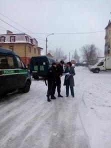 Приставы арестовали у ярославского бизнесмена две квартиры