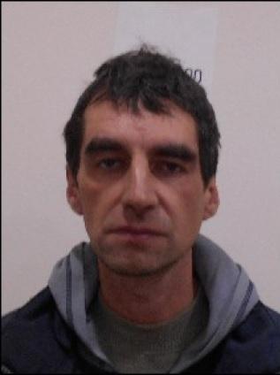 Полиция разыскивает пропавшего 42-летнего Дмитрия Ванина