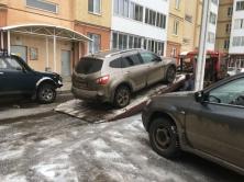 Должники Ярославля из-за долгов ежедневно лишаются автомобилей