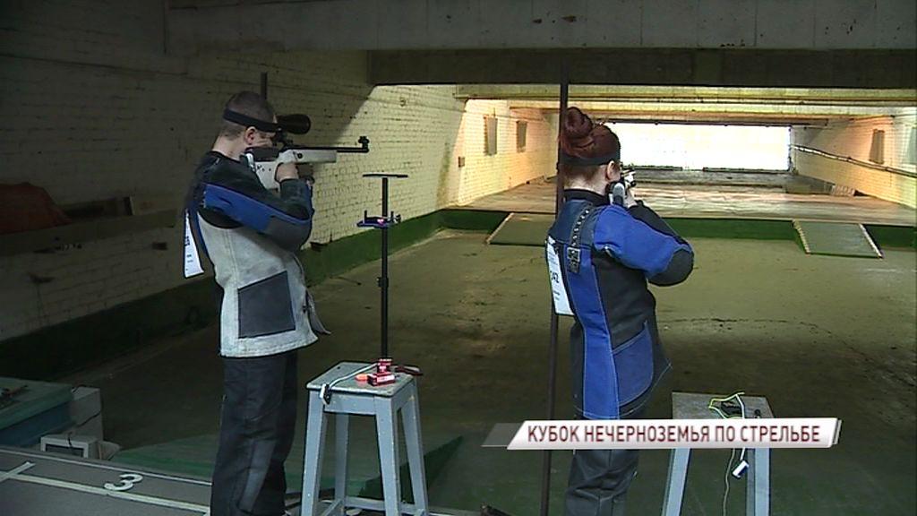 В Ярославле стартовали всероссийские соревнования по пулевой стрельбе