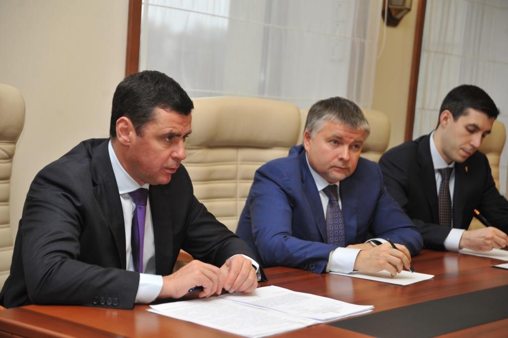 В Ярославской области появится крупнейшая в стране лаборатория по контролю за качеством лекарств