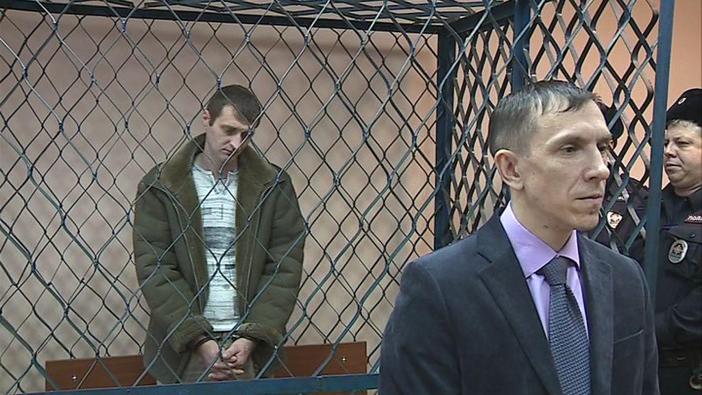Ростовский суд избрал меру пресечения водителю грузовика, протаранившего автобус с детьми из Екатеринбурга