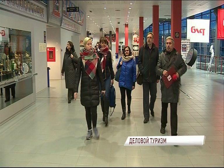 В Ярославской области планируют создать комфортные условия для делового туризма