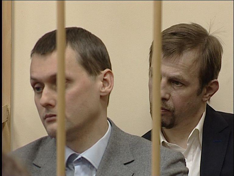 Бывший соратник Евгения Урлашова Дмитрий Донсков вывез семью в США