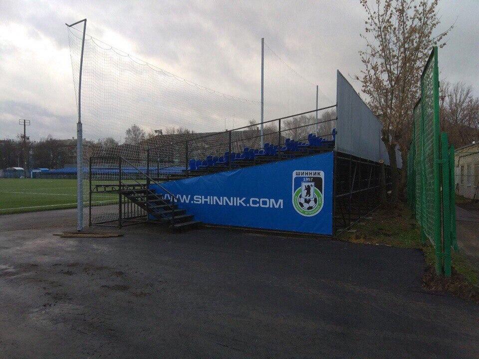 «Шинник» впервые в сезоне проведет матч в Ярославле