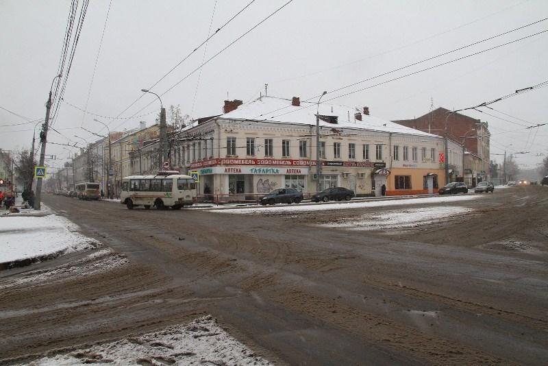 В Рыбинске подрядчиков оштрафовали на 300 тысяч за некачественную уборку улиц