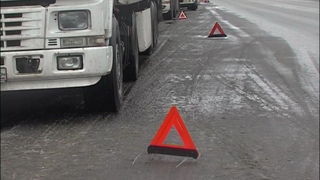 По поручению губернатора в Гаврилов-Ямском районе установили передвижной пункт весового контроля