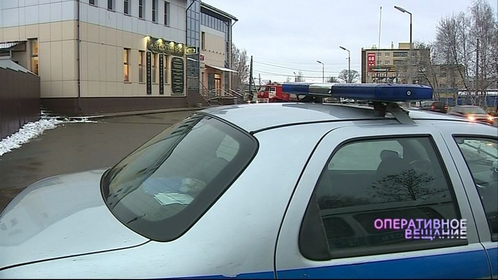 Магазин на Мельничной эвакуировали из-за подозрительного предмета