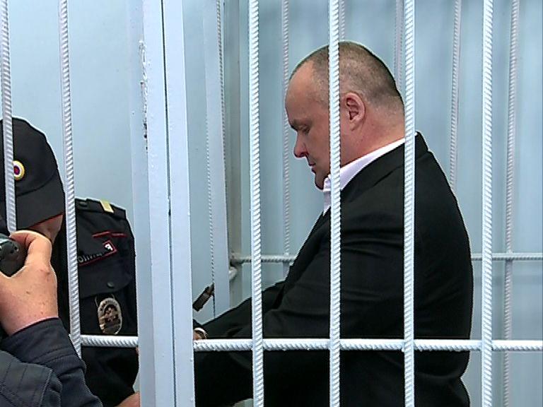 Экс-мэр Рыбинска Юрий Ласточкин получает штрафы за нарушение правил дорожного движения сидя в колонии