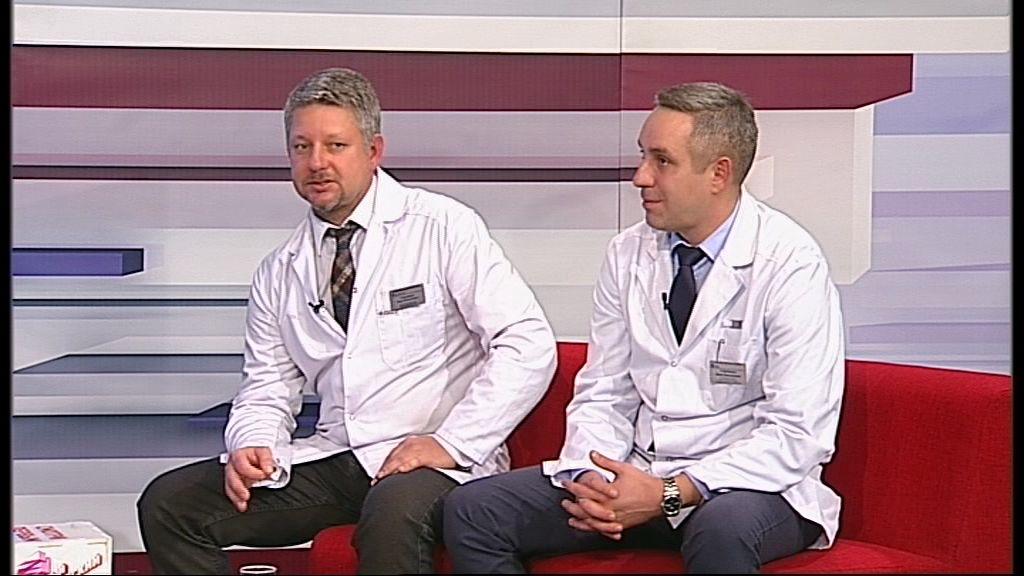 Программа от 21.11.17: Операции на сердце