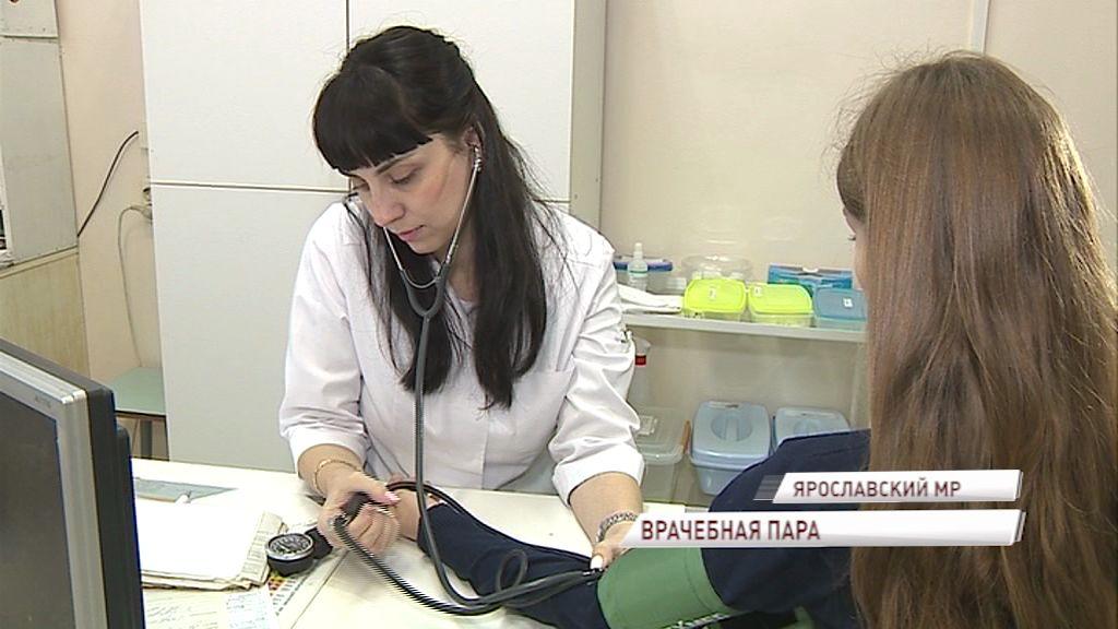Благодаря программе «Земский доктор» пациенты районных больниц получают высококлассных специалистов